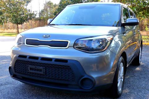2015 Kia Soul for sale at Prime Auto Sales LLC in Virginia Beach VA