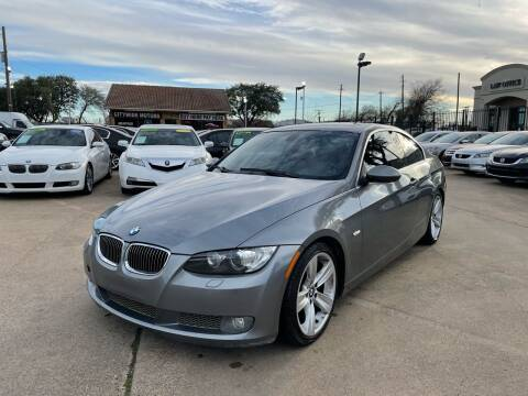 2007 BMW 3 Series for sale at CityWide Motors in Garland TX