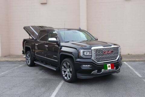2016 GMC Sierra 1500 for sale at El Patron Trucks in Norcross GA