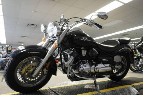 2002 Yamaha V-Star 1100 Classic for sale at Southeast Sales Powersports in Milwaukee WI