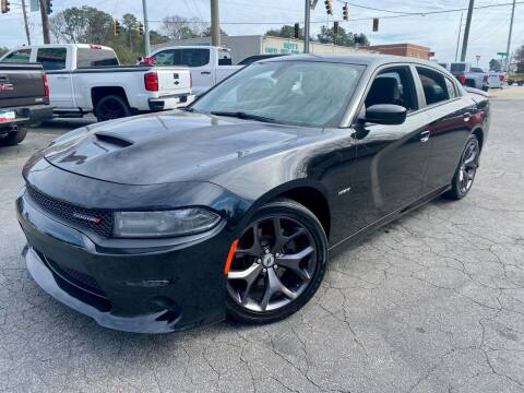 2019 Dodge Charger for sale at Lux Auto in Lawrenceville GA