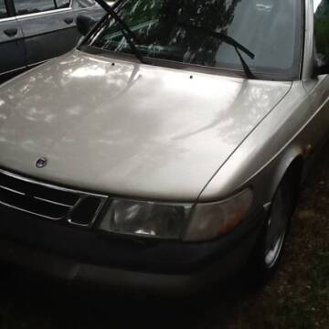 1997 Saab 900 for sale at Roadtrip Carolinas in Greenville SC
