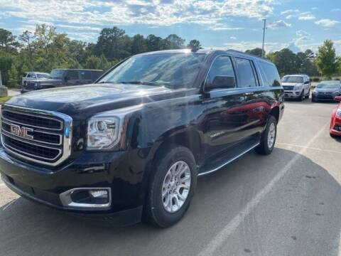 2020 GMC Yukon XL for sale at The Car Guy powered by Landers CDJR in Little Rock AR