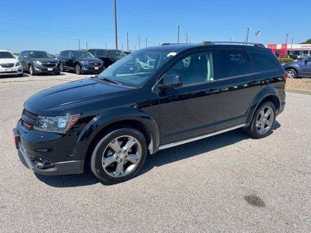 2017 Dodge Journey for sale in Belleville, IL