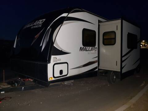 2017 Heartland mallard for sale at Ultimate RV in White Settlement TX
