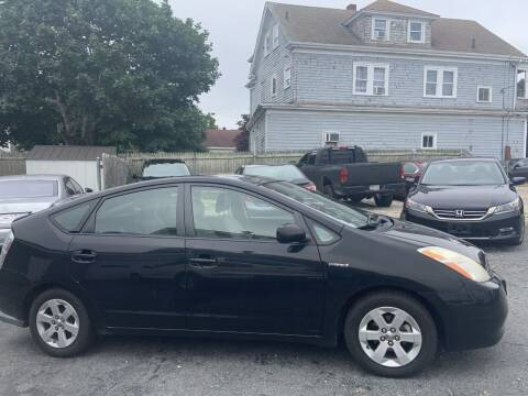 2007 Toyota Prius for sale at Better Auto in Dartmouth MA