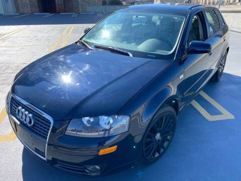 2008 Audi A3 for sale at Supreme Auto Gallery LLC in Kansas City MO