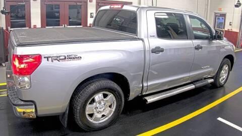 2007 Toyota Tundra for sale at Star Auto Sales in Richmond VA
