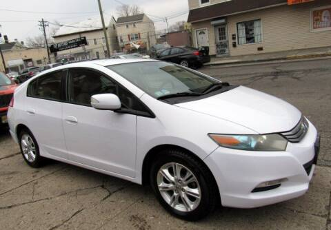 2010 Honda Insight for sale at MFG Prestige Auto Group in Paterson NJ