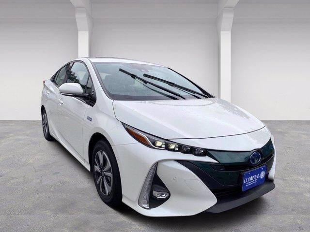 2017 Toyota Prius Prime for sale in Westborough, MA