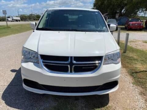 2013 Dodge Grand Caravan for sale at Car Solutions llc in Augusta KS