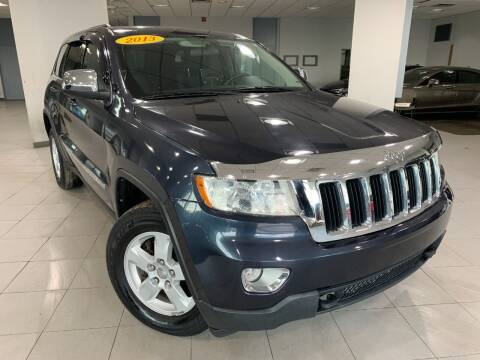 2013 Jeep Grand Cherokee for sale at Auto Mall of Springfield in Springfield IL