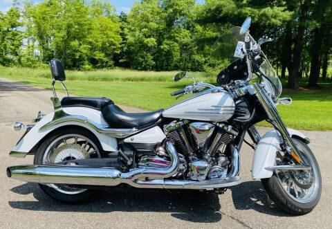 2006 Yamaha Roadliner S for sale at Street Track n Trail in Conneaut Lake PA