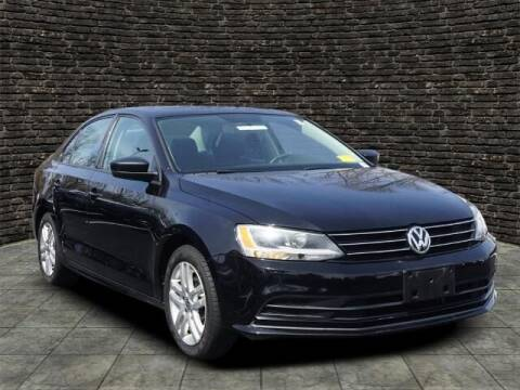 2015 Volkswagen Jetta for sale at Ron's Automotive in Manchester MD