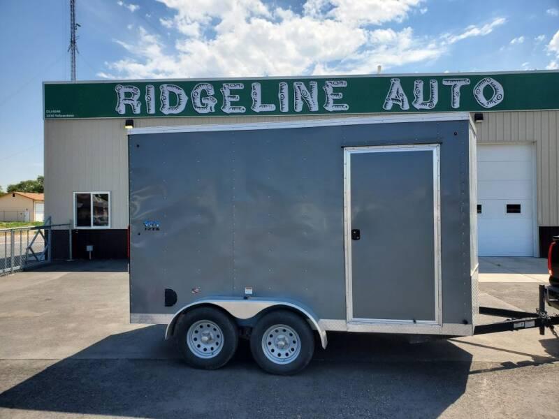 2019 BIG 10 TL for sale at RIDGELINE AUTO in Chubbuck ID