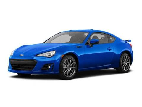 2020 Subaru BRZ for sale at Kiefer Nissan Budget Lot in Albany OR