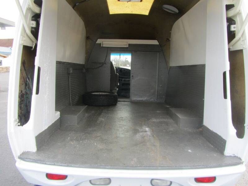 2006 Ford E-Series Chassis E-350 SD 2dr Commercial/Cutaway/Chassis 138-176 in. WB - Mechanicville NY