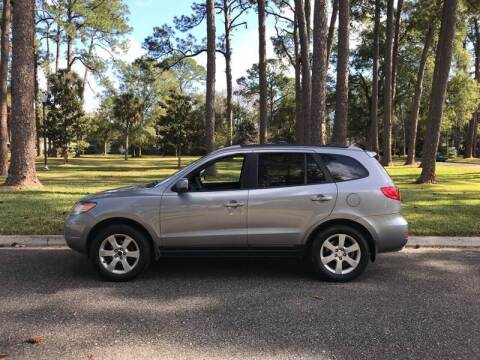 2007 Hyundai Santa Fe for sale at Import Auto Brokers Inc in Jacksonville FL