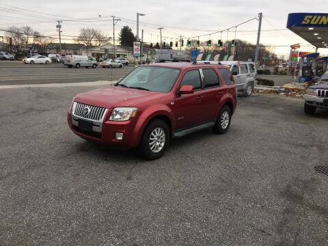 2008 Mercury Mariner for sale at 1020 Route 109 Auto Sales in Lindenhurst NY