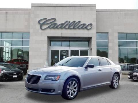 2013 Chrysler 300 for sale at Radley Cadillac in Fredericksburg VA