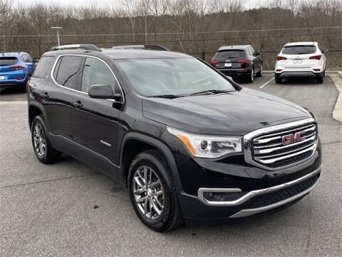 2018 GMC Acadia for sale at CU Carfinders in Norcross GA