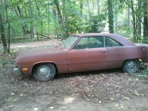 1974 Plymouth Scamp for sale at Haggle Me Classics in Hobart IN