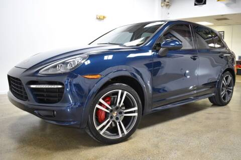 2014 Porsche Cayenne for sale at Thoroughbred Motors in Wellington FL