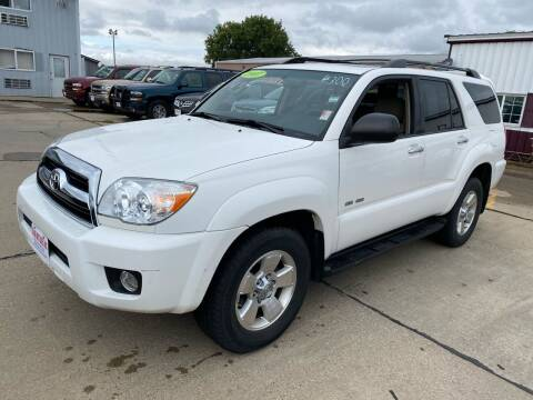 2007 Toyota 4Runner for sale at De Anda Auto Sales in South Sioux City NE