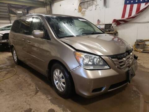 2008 Honda Odyssey for sale at STS Automotive in Denver CO