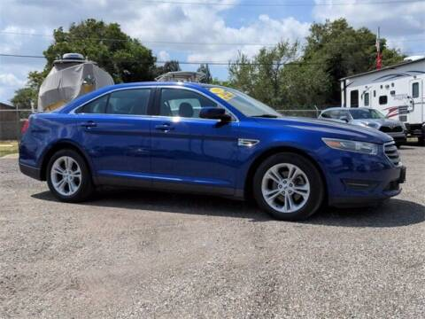 2015 Ford Taurus for sale at Car Spot Of Central Florida in Melbourne FL