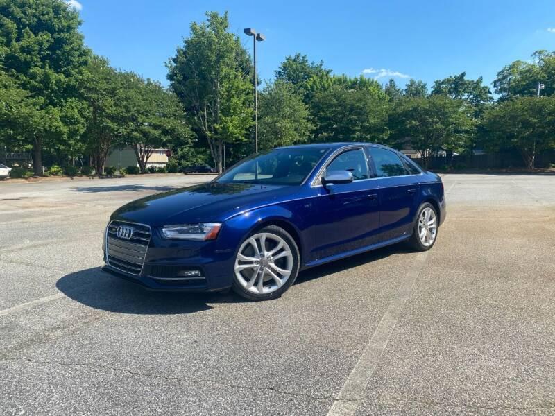 2013 Audi S4 for sale in Greensboro, NC