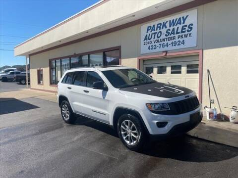 2014 Jeep Grand Cherokee for sale at PARKWAY AUTO SALES OF BRISTOL in Bristol TN