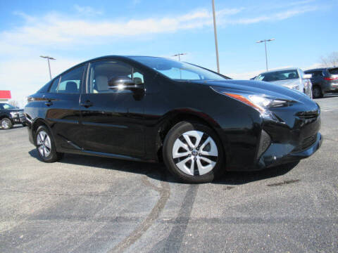2016 Toyota Prius for sale at TAPP MOTORS INC in Owensboro KY