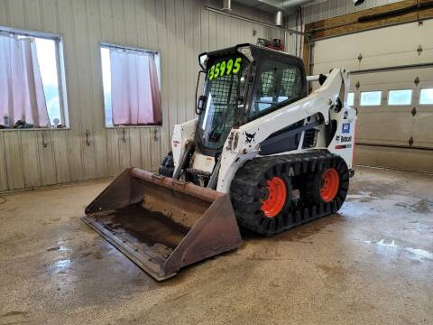 2015 Bobcat S590 for sale at Sand's Auto Sales in Cambridge MN