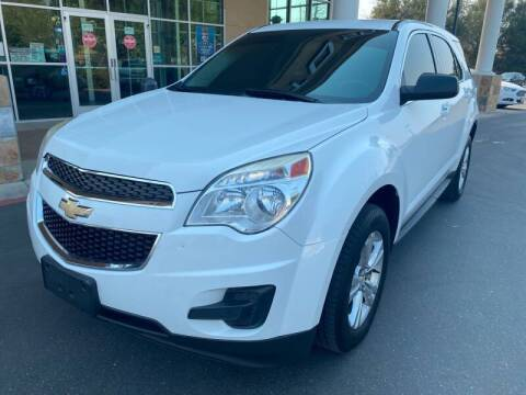 2015 Chevrolet Equinox for sale at RN Auto Sales Inc in Sacramento CA