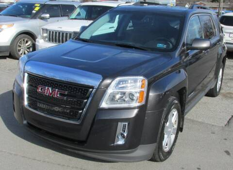 2014 GMC Terrain for sale at Express Auto Sales in Lexington KY