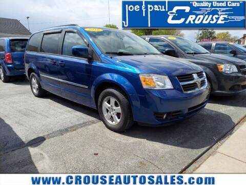 2010 Dodge Grand Caravan for sale at Joe and Paul Crouse Inc. in Columbia PA