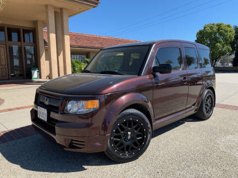 2007 Honda Element for sale at Auto Hub, Inc. in Anaheim CA