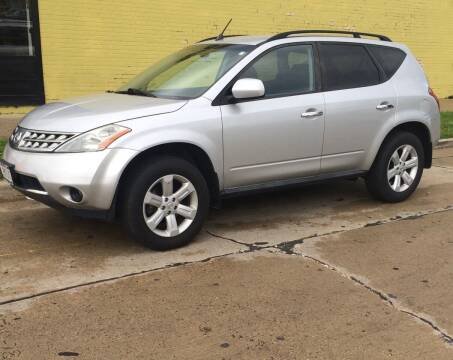 2006 Nissan Murano for sale at Trans Auto in Milwaukee WI