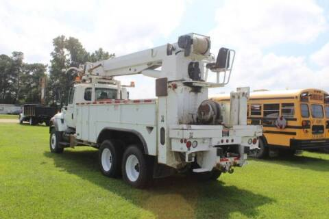 2007 International WorkStar 7400 for sale at Vehicle Network - Fat Daddy's Truck Sales in Goldsboro NC