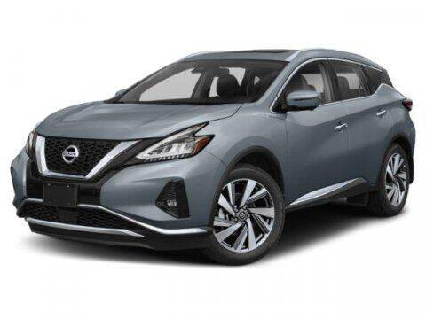 2021 Nissan Murano for sale in Mesa, AZ