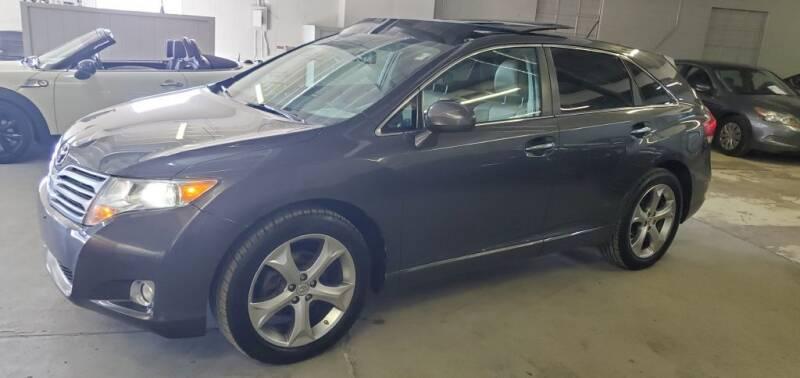 2009 Toyota Venza for sale at Klika Auto Direct LLC in Olathe KS