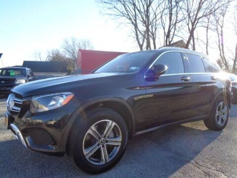 2019 Mercedes-Benz GLC for sale at CarNation AUTOBUYERS, Inc. in Rockville Centre NY