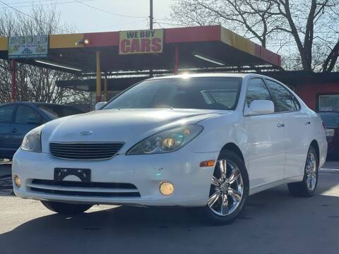 2005 Lexus ES 330 for sale at Cash Car Outlet in Mckinney TX