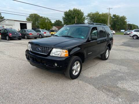 2005 Ford Explorer for sale at US5 Auto Sales in Shippensburg PA