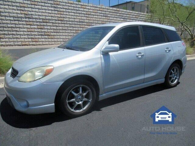 2005 Toyota Matrix for sale in Tempe, AZ