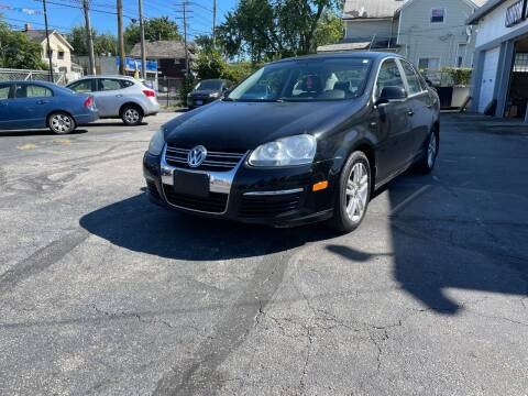 2007 Volkswagen Jetta for sale at Union Motor Cars Inc in Cleveland OH