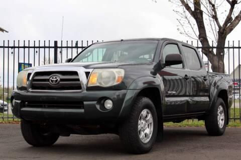 2010 Toyota Tacoma for sale at Avanesyan Motors in Orem UT
