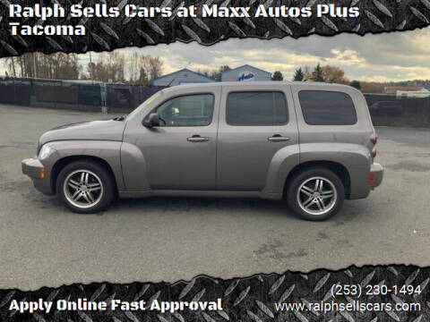 2011 Chevrolet HHR for sale at Ralph Sells Cars at Maxx Autos Plus Tacoma in Tacoma WA