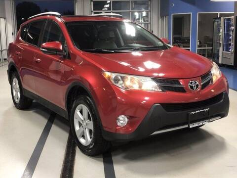 2014 Toyota RAV4 for sale at Simply Better Auto in Troy NY
